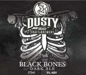 Black Bones Dark Ale