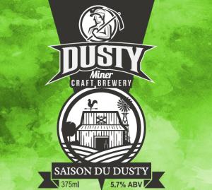 Saison Du Dusty