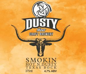 Smokin Hot n Dusty
