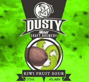 Kiwi Fruit Sour